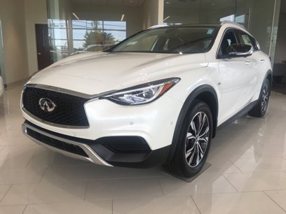 New 2019 INFINITI QX30 AWD - 508929598