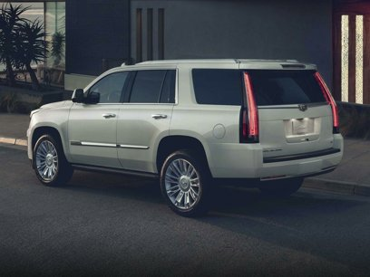 New 2020 Cadillac Escalade ESV 4WD Premium Luxury - 530785586