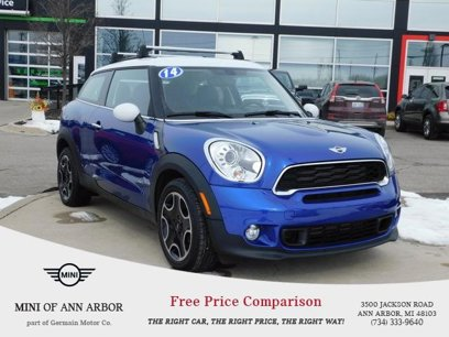 Used 2014 MINI Cooper Paceman S ALL4 - 543879195