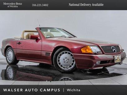 Used 1990 Mercedes-Benz 500 SL - 596417365