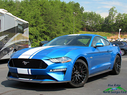 New 2019 Ford Mustang GT Coupe - 523366778