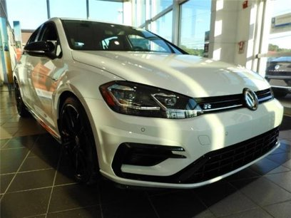 New 2019 Volkswagen Golf R 4-Door - 519151053
