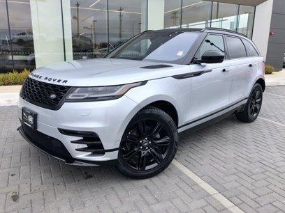 Certified 2019 Land Rover Range Rover Velar R-Dynamic SE - 547834643