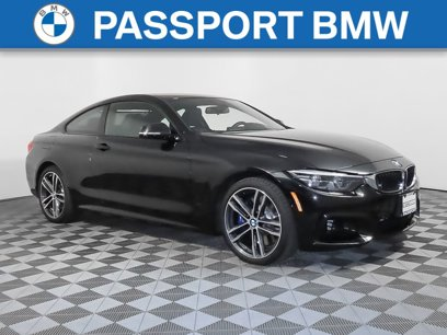 Certified 2018 BMW 440i xDrive Coupe - 568820398