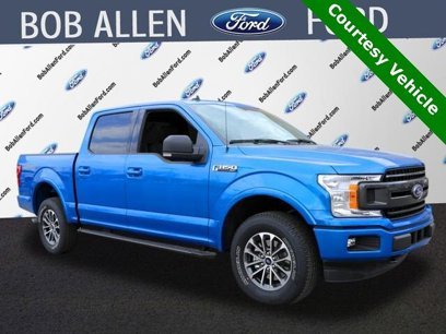New 2019 Ford F150 XLT - 509744528