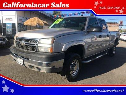 2005 Silverado For Sale >> 2005 Chevrolet Silverado 2500 For Sale Autotrader