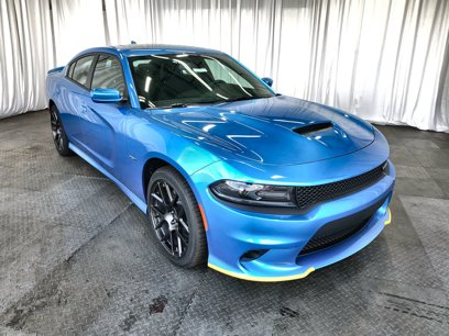 New 2019 Dodge Charger R/T - 522139716