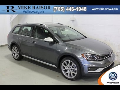 New 2019 Volkswagen Golf SE - 522368296