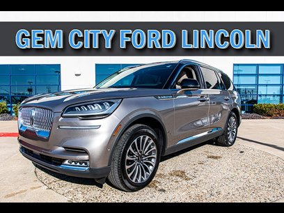 New 2020 Lincoln Aviator AWD Reserve - 541039721