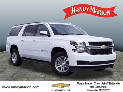 Used 2019 Chevrolet Suburban 2WD LT - 538014068