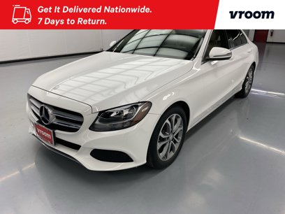 Used 2017 Mercedes-Benz C 300 Sedan - 567902739