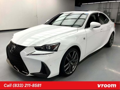 Used 2019 Lexus IS 300 - 544785504
