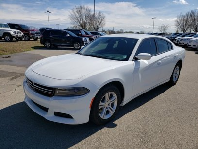 Used 2017 Dodge Charger SE - 539985686