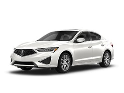 Certified 2019 Acura ILX - 545943412