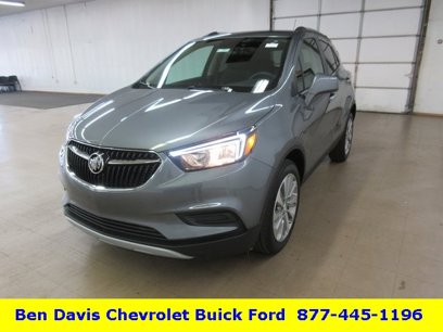 New 2020 Buick Encore FWD Preferred - 528401368
