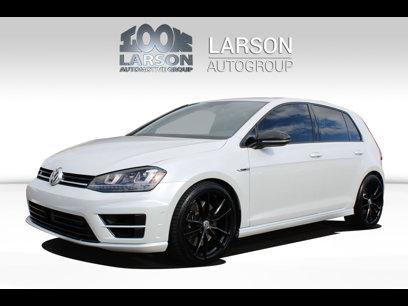 Used 2017 Volkswagen Golf R 4-Door - 565439649