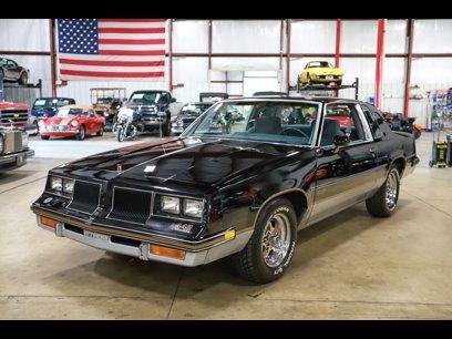 Used 1986 Oldsmobile Cutlass Supreme Salon - 604217431