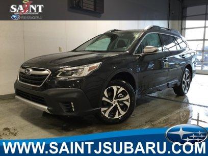 New 2020 Subaru Outback 2.5i - 533589542