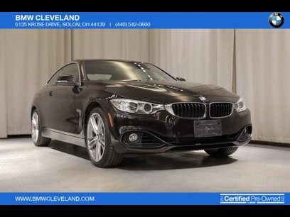 Certified 2016 BMW 428i xDrive Coupe - 536876089