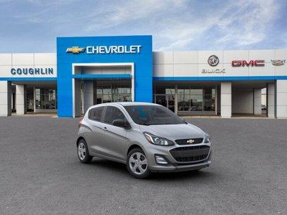 New 2020 Chevrolet Spark LS - 527755654