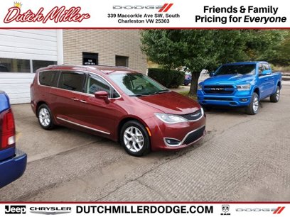 Used 2018 Chrysler Pacifica Touring-L Plus - 565781927