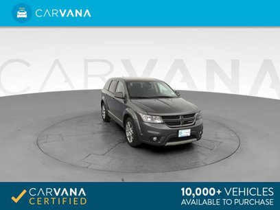 Used 2018 Dodge Journey FWD GT - 545469470