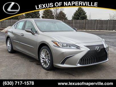 New 2020 Lexus ES 350 Luxury - 538148113