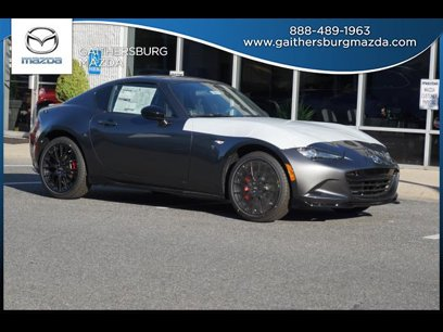 New 2019 MAZDA MX-5 Miata RF Club - 523776940
