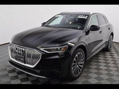 Certified 2019 Audi e-tron Prestige - 541273537