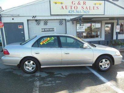 1998 Honda Accord For Sale >> 1998 Honda Accord For Sale Autotrader