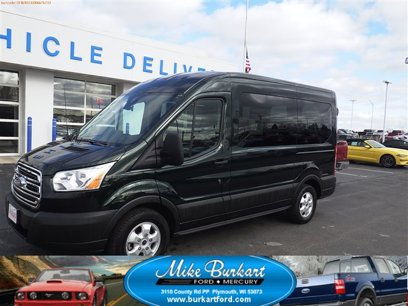 Used 2019 Ford Transit 150 XLT - 530494172
