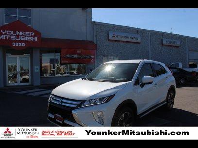New 2018 Mitsubishi Eclipse Cross SE - 488995165