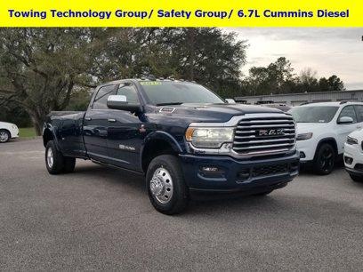 New 2019 RAM 3500 Laramie Longhorn - 537196840