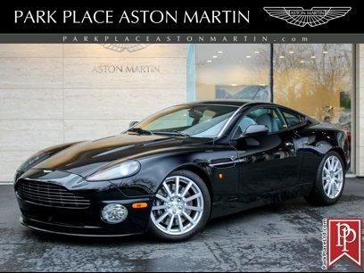 Used 2005 Aston Martin Vanquish S - 539633389