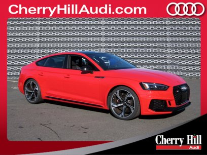 New 2019 Audi RS 5 Sportback - 540186028