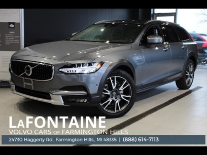 Certified 2017 Volvo V90 T6 Cross Country - 541293869