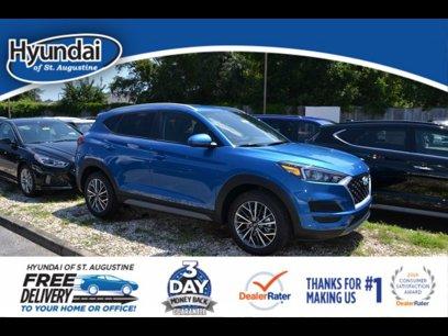 Hyundai Of Orange Park >> 2019 Hyundai Tucson For Sale In Orange Park Fl 32065