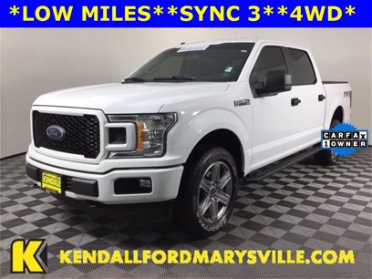 Certified 2019 Ford F150 XL - 567296868