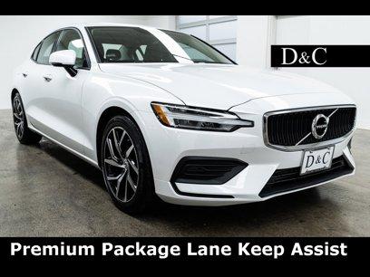 Used 2019 Volvo S60 T6 Momentum AWD - 540707713