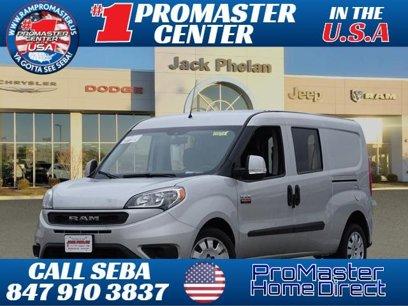 New 2020 RAM ProMaster City Wagon - 541999018