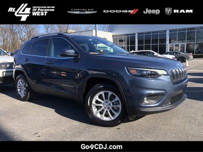 Used 2019 Jeep Cherokee 4WD Latitude - 543366736