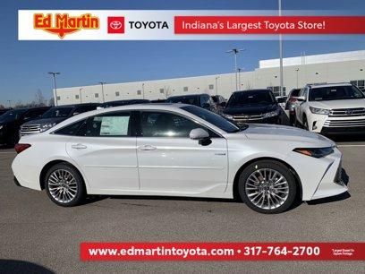 New 2020 Toyota Avalon Hybrid - 533947509