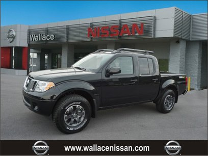 New 2019 Nissan Frontier PRO-4X - 514054383