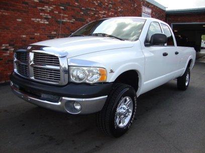 2005 Dodge Ram 2500 >> Dodge Ram 2500 Truck For Sale In Beckley Wv 25801 Autotrader