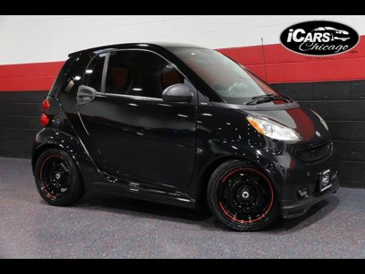 Used 2009 smart fortwo Coupe - 567360412
