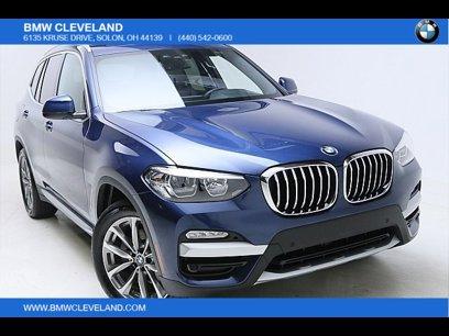 Certified 2019 BMW X3 xDrive30i - 541251946