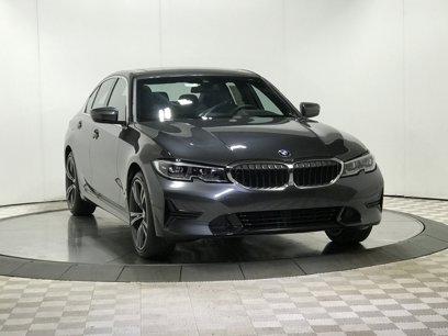 New 2021 BMW 330i xDrive Sedan w/ Premium Package - 566676729
