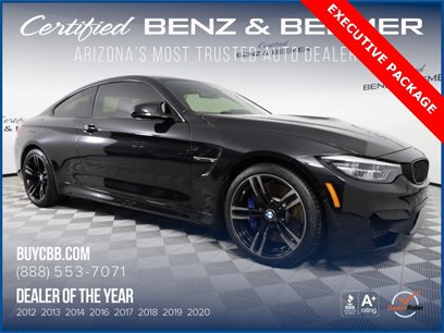 Used 2018 BMW M4 Coupe - 535504862