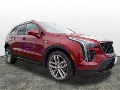 New 2020 Cadillac XT4 AWD Sport - 537392379