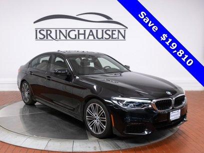 Certified 2019 BMW 540i - 566697449